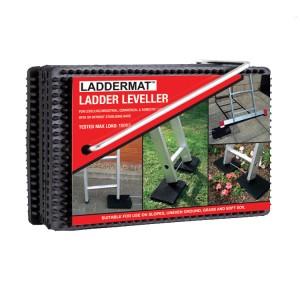 Laddermat Anti Slip Ladder Leveller