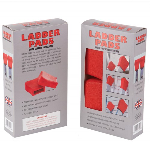 Laddermat Ladder Pads Pack Of 2