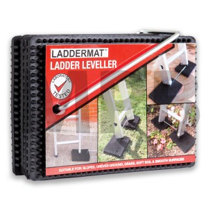 Laddermat Anti Slip Ladder Leveller