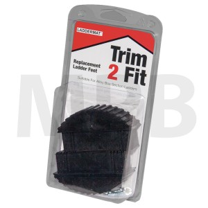 Laddermat 'Trim 2 Fit' Replacement Ladder Feet