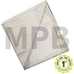 Gripper Cloth Slip Resistant Dust Sheet 9ft x 6ft