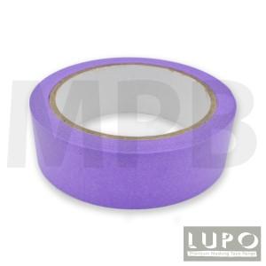"""Lupo Japanese Washi Fine Line Low Tack Masking Tape 1"""""""