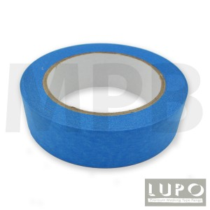 """Lupo Outdoor Blue Masking Tape 1"""""""