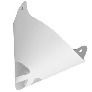 Nylon Mesh Paint Strainer Ultra Fine (125mu) 20 Pack