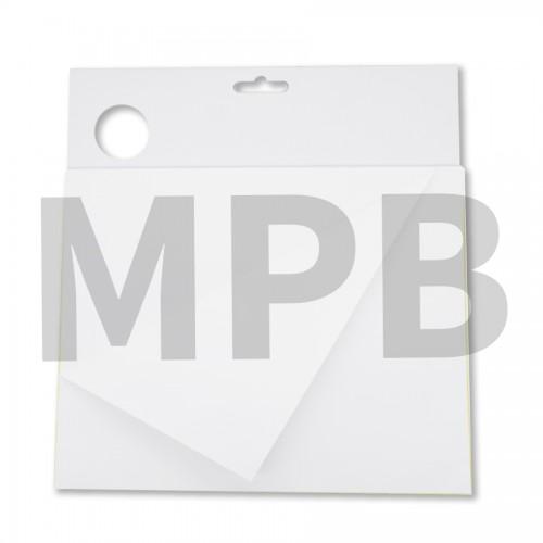 Filler Mixing Board 100 Sheets