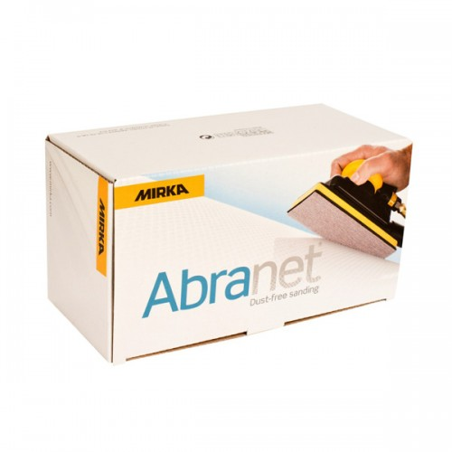 Mirka Abranet Strips 70 x 198mm Box of 50