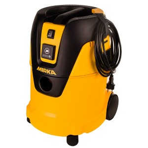 Mirka Dust Extractor 1025L 230v