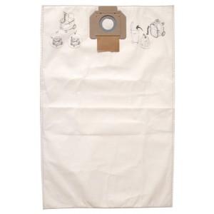 Mirka Fleece Dustbag 1230 Pack of 5