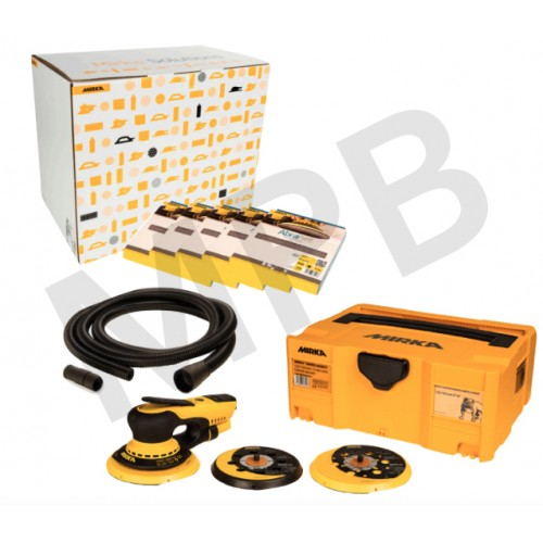 Mirka Deros 5650CV Deco Solution Kit 240v
