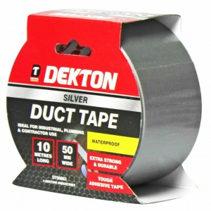 Dekton Duct Tape 50mm x 10m