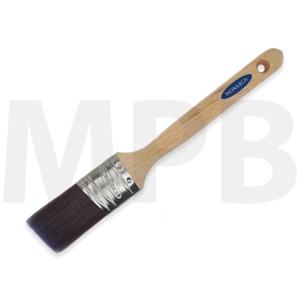 """Monarch Oval Angle Sash 1.5"""" Brush"""