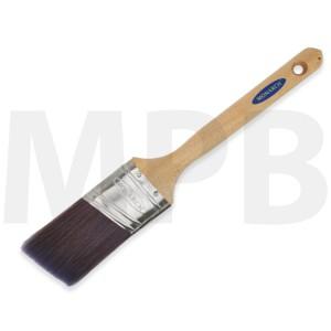 """Monarch Oval Angle Sash 2.5"""" Brush"""