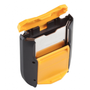 Olfa Advanced Handy Blade Disposal Case With Belt Clip