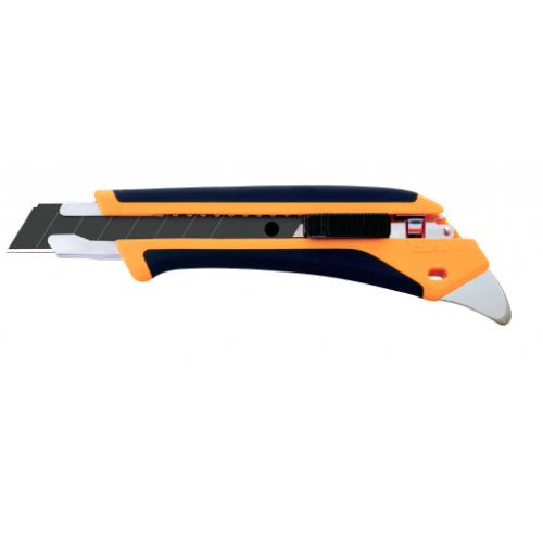 Olfa L5AL X Design Cutter With Auto-Lock 18mm