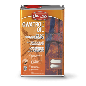 Owatrol Oil Rust Inhibitor & Oil Paint Additive
