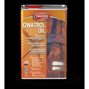 Owatrol Oil Rust Inhibitor & Oil Paint Additive