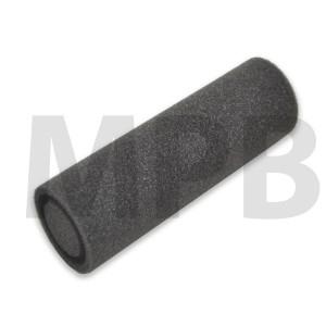 """Pioneer Spirit Concave Foam Glosser Roller Sleeve 4"""""""