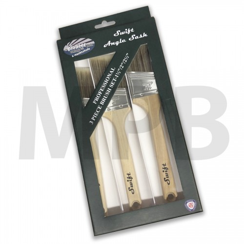 Pioneer Swift Angle Cutter 3 Pack