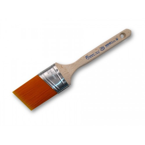 "Picasso PIC1 2.5"" Angled Cut Standard Handle Paint Brush"