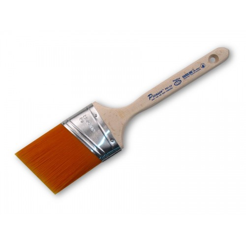 "Picasso PIC1 3.0"" Angled Cut Standard Handle Paint Brush"
