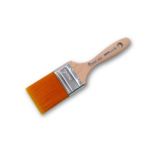 """Picasso PIC2 2.5"""" Straight Cut Beaver Tail Handle Paint Brush"""