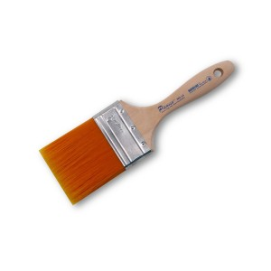 "Picasso PIC2 3.0"" Straight Cut Beaver Tail Handle Paint Brush"