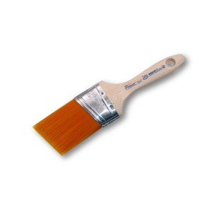 "Picasso PIC3 2.5"" Angled Cut Beaver Tail Handle Paint Brush"