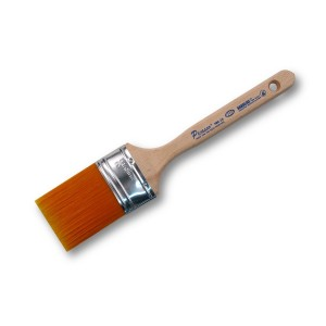 "Picasso PIC4 2.5"" Straight Cut Standard Handle Paint Brush"