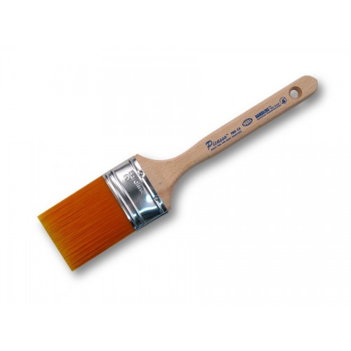 """Picasso PIC4 2.5"""" Straight Cut Standard Handle Paint Brush"""
