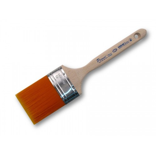 "Picasso PIC4 3.0"" Straight Cut Standard Handle Paint Brush"