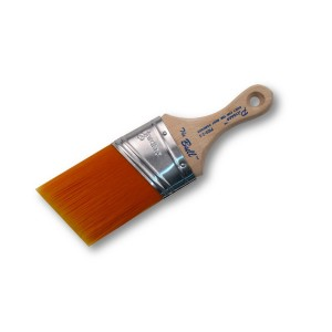 "Picasso PIC5 2.0"" 'The Bull' Angled Cut Short Handle Paint Brush"