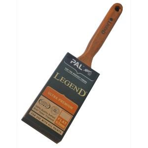 "The Legend Flat 3""/ 75mm Paint Brush"