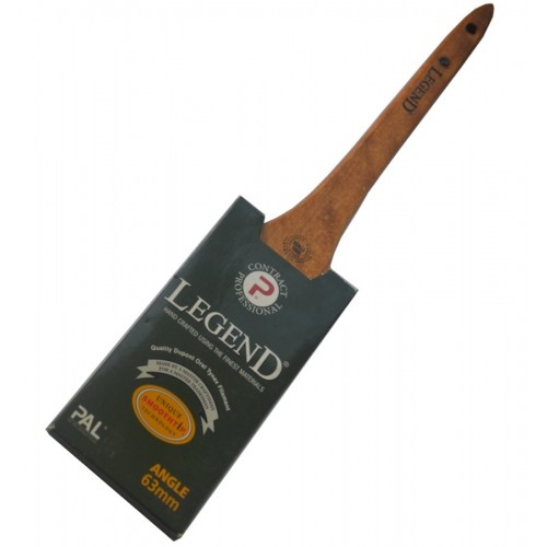"The Legend Angle 2.5""/63mm Paint Brush"