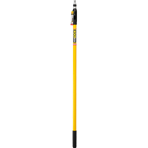 Purdy Power Lock Professional Extension Pole 4-8ft