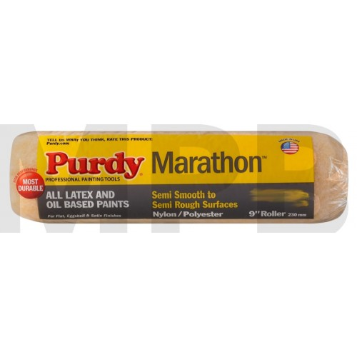 "Purdy Marathon 9"" 3/4"" Nap"
