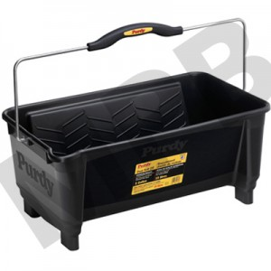 Purdy Dual Roll-Off Bucket 5 Gallon