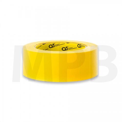 """Q1 Automotive Premium Masking Tape 1.5"""" / 36mm"""