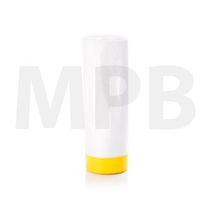 Q1 Premium Masking Drop Film 60cm x 25yards