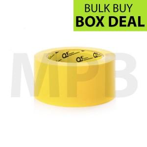 "Q1 Automotive Premium Masking Tape 2""/ 48mm Box Of 20"
