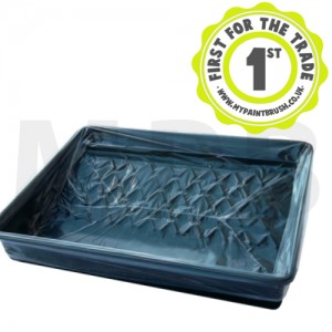 QNC- 21' Liners - Fits Wooster® Big Ben Tray pack of 5