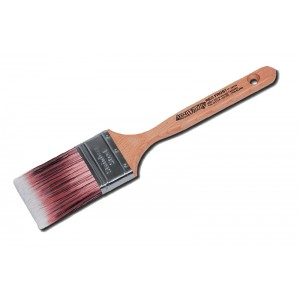 "Arroworthy Red Frost Flat Sash 1"" Paint Brush"