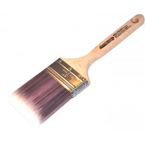 "Arroworthy Red Frost Angular Sash 3"" Paint Brush"
