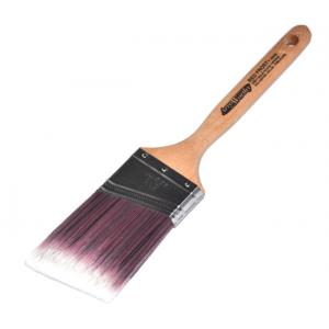 "Arroworthy Red Frost Angular Sash 2.5"" Paint Brush"