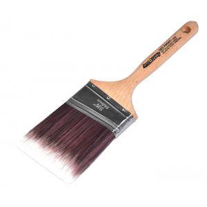 "Arroworthy Red Frost Angular Sash 3.5"" Paint Brush"