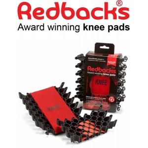 RedBack Knee Pads