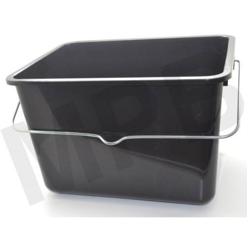 Basic 8L Plastic Paint Scuttle