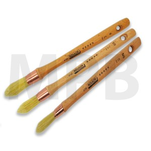 Roulor Continental Sash Brush Set Of 3