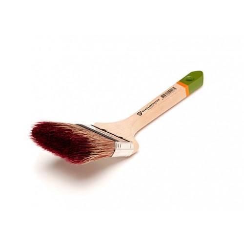 """Staalmeester Facade 3"""" Brush - 20cm Handle"""