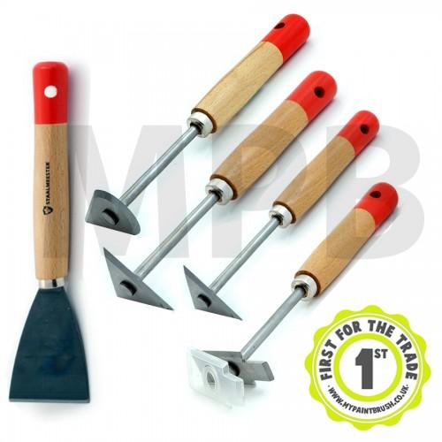 Staalmeester Tool Set of 5