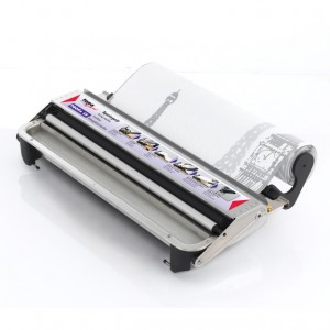 Tapofix PROfix CS Wallpaper Pasting Machine